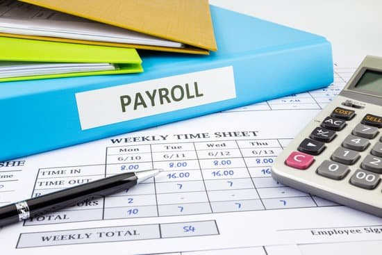 Elevated Payroll